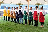 "May 06, 2021 - USA: Bravo's ""Top Chef"" - ""Stumptown U.S.A."" Episode: 1806"