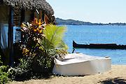Madagascar, Nosy Komba Island