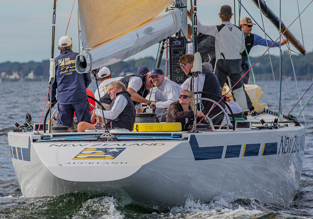 12 Metre Class<br />  2021 North American Championships