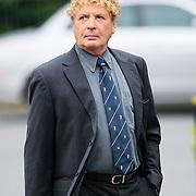 NLD/Bilthoven/20120618 - Uitvaart Will Hoebee, Hans van Hemert
