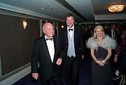 GREG DYKE, The Laurence Olivier Awards,The Grosvenor House Hotel, Park Lane. London.   21 March  2010