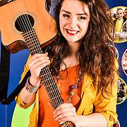 Alannah Murray from Laois.