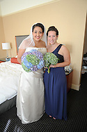 8/28/10 3:54:04 PM -- PHILADELPHIA, PA. --Thea & Kent --. -- Photo by William Thomas Cain/cainimages.com
