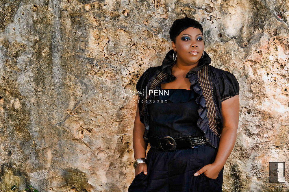 Bithday photo shoot of Natasha Wallace, by Rashad Penn of Shadow and Light Photography. Shot at the Cave in New Providence West of Nassau