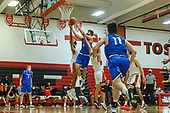 Feb 02 Brookfield Central at Tosa East