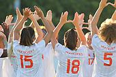 2017 Hurricanes Women's Soccer
