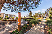 Great Park Neighborhoods New Home Community and Parasol Park in Irvine California