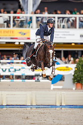 Bruynseels Niels (BEL) - Echo van't Spieveld<br /> Belgisch Kampioenschap Springen - Lanaken 2013<br /> © Dirk Caremans