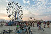 Ferris Wheel 2014