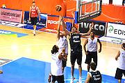 DESCRIZIONE : Folgaria Allenamento Raduno Collegiale Nazionale Italia Maschile <br /> GIOCATORE : Daniele Magro Marco Cusin<br /> CATEGORIA : rimbalzo<br /> SQUADRA : Nazionale Italia <br /> EVENTO :  Allenamento Raduno Folgaria<br /> GARA : Allenamento<br /> DATA : 17/07/2012 <br />  SPORT : Pallacanestro<br />  AUTORE : Agenzia Ciamillo-Castoria/GiulioCiamillo<br />  Galleria : FIP Nazionali 2012<br />  Fotonotizia : Folgaria Allenamento Raduno Collegiale Nazionale Italia Maschile <br />  Predefinita :