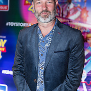 NLD/Utrecht/20190622 - Filmpremiere Toy Story 4, Eddy Zoey