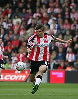 Photo: Lee Earle.<br /> Southampton v Derby County. Coca Cola Championship. Play Off Semi Final, 1st Leg. 12/05/2007.Southampton's Grzegorz Rasiak.