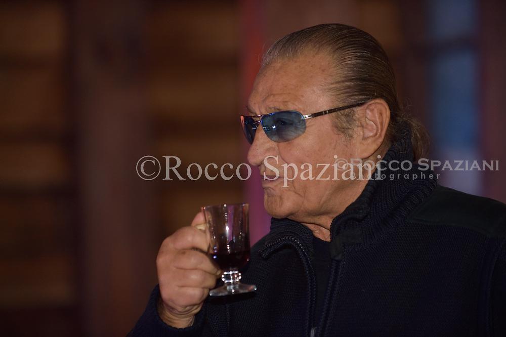 Tony Renis Super Vacanze di Natale premiere, Red carpet, Rome, Italy - 12 Dec 2017