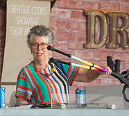 Prue Leith/The Big Feastival