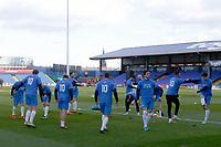 Team. Stockport County FC 0-0 Bromley FC. Vanarama National League. Edgeley Park. 5.4.21