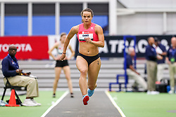 USATF Indoor Track and Field Championships<br /> held at Ocean Breeze Athletic Complex in Staten Island, New York on February 22-24, 2019; Pentathlon, Oiselle,