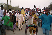 African Kids - Saint-Louis Senegal