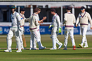 Leicestershire County Cricket Club v Somerset County Cricket Club 210421