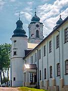 Klasztor Dominikanów, Sejny, Polska<br /> Monastery in Sejny, Poland