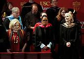 Oprah Winfrey addresses USC Annenberg Class of 2018