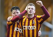 Bradford City v Notts County 281214