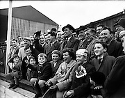 FAI Cup Waterford vs. Transport at Harold's Cross .15/02/1959 .