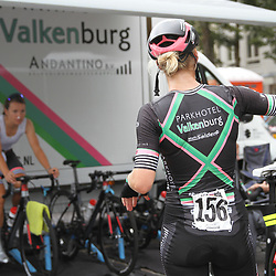 28-08-2018: Wielrennen: Ladies Tour: Arnhem