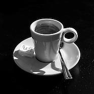 Paris: Coffee