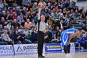 DESCRIZIONE : Beko Legabasket Serie A 2015- 2016 Dinamo Banco di Sardegna Sassari - Betaland Capo d'Orlando<br /> GIOCATORE : Luigi LaMonica<br /> CATEGORIA : Arbitro Referee Before Pregame<br /> SQUADRA : AIAP<br /> EVENTO : Beko Legabasket Serie A 2015-2016<br /> GARA : Dinamo Banco di Sardegna Sassari - Betaland Capo d'Orlando<br /> DATA : 20/03/2016<br /> SPORT : Pallacanestro <br /> AUTORE : Agenzia Ciamillo-Castoria/L.Canu