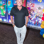 NLD/Utrecht/20190622 - Filmpremiere Toy Story 4, Wolter Kroes