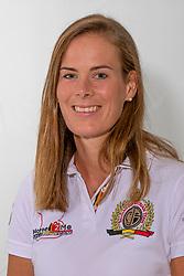 Verwimp Jorinde, BEL<br /> Voorstelling Team Belgium for the<br /> World Equestrian Games - Tryon 2018<br /> © Hippo Foto - Dirk Caremans<br /> 22/08/2018