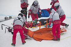 Winter Olympic Highlights - 22 Feb 2017