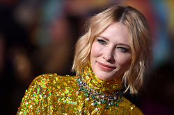 Cate Blanchett attends the premiere of Disney and Marvel's 'Thor: Ragnarok' at El Capitan Theatre on October 10, 2017 in Los Angeles, California. Photo by Lionel Hahn/AbacaPress.com