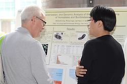 Yale Biology Alumni Conference 4 May 2012