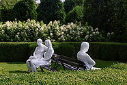 Garden, Highland Terrrace, Bridgehampton, NY Top 20