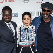 Guerrilla UK Premiere at The Curzon,Bloomsbury,London,UK