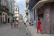 Cuba, 2019<br /> Photo by David Stubbs