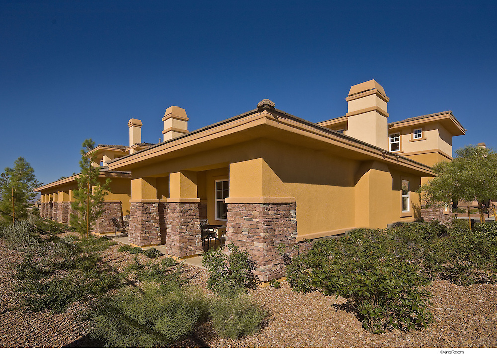 Residential New Home Toll Brothers Fairway Hills, Las Vegas, NV
