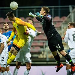 20210428: SLO, Football - Slovenian Cup 2020/21, NK Nafta 1903 vs NK Olimpija
