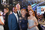 SAG Awards Committee:  Jason George, Darryl Anderson,, Jo-Beth Williams, Woody Schultz, Elizabeth McLaughlin