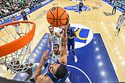 Nick Johnson<br /> Banco di Sardegna Dinamo Sassari - Turk Telecom Ankara<br /> FIBA BCL Basketball Champions League Gir.A 2019-2020<br /> Sassari, 18/12/2019<br /> Foto L.Canu / Ciamillo-Castoria
