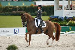 Ferrer-Salat Beatriz, (ESP), Delgado<br /> European Championships - Aachen 2015<br /> © Hippo Foto - Dirk Caremans<br /> 13/08/15