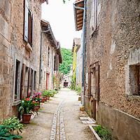 Dordogne, France Travel Stock Photography