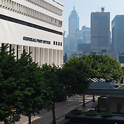 Hong Kong Central Post Office