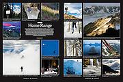 GO Magazine: Home Range (December 2011)