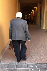 AVVOCATO DI IGOR VACLAVIC<br /> UDIENZA PROCESSO IGOR VACLAVIC NORBERT FEHER BOLOGNA