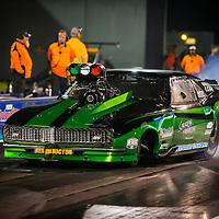 Daniel Gregorini (2299) - Chevrolet Camaro - Top Competition.