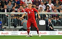 "Bastian SCHWEINSTEIGER (FC Bayer Monaco) <br /> FC Bayern München Vs Barcellona<br /> Football Calcio AUDI CUP 2011/2012 <br /> Monaco di Baviera 27/7/2011 Stadio ""Allianz Arena""<br /> Foto Alessandro Sabattini Insidefoto"