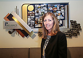 Karla Lewis of Reliance Steel & Aluminum Co.