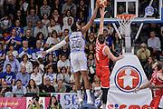 DESCRIZIONE : Beko Legabasket Serie A 2015- 2016 Playoff Quarti di Finale Gara3 Dinamo Banco di Sardegna Sassari - Grissin Bon Reggio Emilia<br /> GIOCATORE : Kenneth Kadji<br /> CATEGORIA : Tiro Penetrazione Controcampo<br /> SQUADRA : Dinamo Banco di Sardegna Sassari<br /> EVENTO : Beko Legabasket Serie A 2015-2016 Playoff<br /> GARA : Quarti di Finale Gara3 Dinamo Banco di Sardegna Sassari - Grissin Bon Reggio Emilia<br /> DATA : 11/05/2016<br /> SPORT : Pallacanestro <br /> AUTORE : Agenzia Ciamillo-Castoria/L.Canu